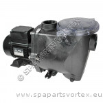 Champion Pool Pump 2hp 1spd (2 x 2)