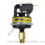Tecmark Pressure Switch 4073P-DBDB