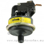 Tecmark Pressure Switch 4755P
