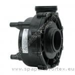 Aqua-flo XP2e 2HP 48f Wet End Assembly (2x2)