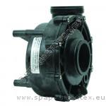 "Aqua-flo XP2e Wet End 1.5HP* 56f (6.1"" Euro Legs) Wet End Assembly (2x2)"