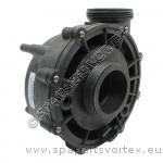 "Aqua-flo XP2e Wet End 3HP* 56f (6.1"" Euro Legs) Wet End Assembly (2x2)"