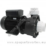 LX LP250 Pump single speed 2.5HP