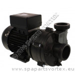 Balboa Niagara 3HP 1spd Pump