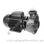 Waterway Viper 2 speed 5.0HP 56 frame
