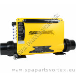 (Davey) Spa Power SP601 Control Box 1.5kW ONLY