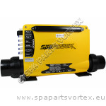 (Davey) Spa Power SP800 Control Box 2kW ONLY