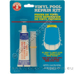 Pool Liner Vinyl Repair Kit 1fl oz