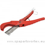Soft pipe cutter up to 2 inches