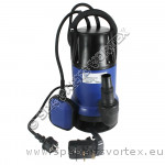 Submersible Pump with Float Switch (217L/min)