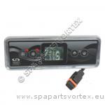 IN.K300 1 pump AeWare Topside Control
