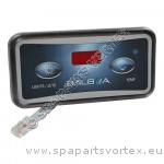 Balboa Lite Leader Panel (RJ45 plug)