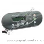 ACC LXP-2020 Touch Panel