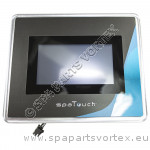 Balboa Spa Touch H2 Square Panel