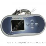Balboa TP900 Topside Control