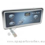 Balboa VL402 Touch Panel
