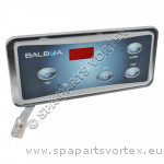 Balboa VL404 Touch Panel