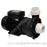 LX WP500-II Pump dual speed 5HP