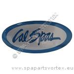 Logo d'insertion pour appui-tête Cal Spa