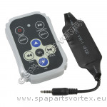 (740-0701) Marquis Spa Remote RF W/Transmitter for 740-0700