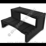 Handi Steps Black
