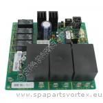 PCB for Sweetwater / Portofino (1 Pump)