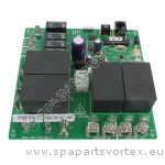780 PCB for Sweetwater Series (2 Pump)