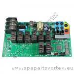 (Davey) Carte électronique Spa Power SP800