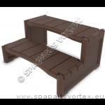 Handi Steps Brown (Espresso)