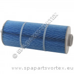 (mm) Marquis Spa Antimicrobial Filter 35 ft gray threaded (2011+)