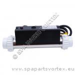 """Réchauffeur LX H30-R1 3.0KW 1,5"""" (droit)"""