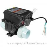 """Réchauffeur LX H30-RS1 3,0KW 1,5"""" avec Thermorégulateur"""