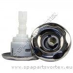 Mini Storm Grey Directional 5-Point SS (Thread in)