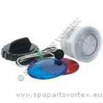 Kit complet Projecteur spa Waterway, diamètre 83mm (accès par devant)