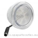 Eclairage LED 2,5 pouces (Davey), couleur variable