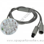 Eclairage LiquaLED 14-LED (Sloan LED)