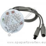 Eclairage LiquaLED 21-LED (Sloan LED)