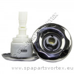 Mini Storm Grey Roto 5-Point SS (Thread in)