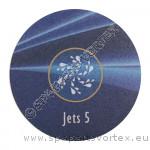 Revêtement AX10 (Jets 5)