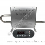 (Pack 4.6) Pack ACC Uni-Pack-LF + ACC LX2020, 2 pompes + air
