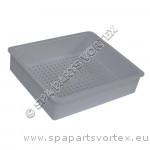 Panier à filtre gris pour Skimmer Front Access 4,65m² (50sq ft)