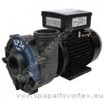 Pompe Aqua-flo XP2e 2HP mono-vitesse (2x2)