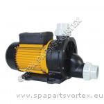 Pompe LX TDA 200 2HP, mono-vitesse