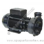 Pompe Waterway Frame 56, 2,5HP, bi-vitesses (2,5 x 2)