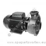 Pompe Waterway Viper 5HP bi-vitesses