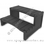 Handi Steps Grey (Portebello)