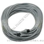 Câble d'extension pour Claviers Balboa ML, 25ft soit 7,62m