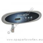 Clavier de commande Balboa VL260, 3 Boutons